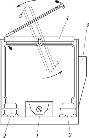 Схема контактно-копировальной