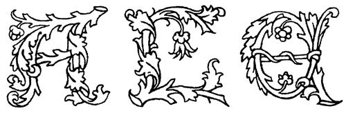 Раскраска славянская буква