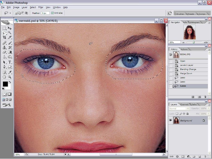 Журнал u0026 компьюартu0026 photoshop от