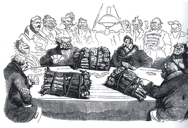 играть в карты на деньги в поезде
