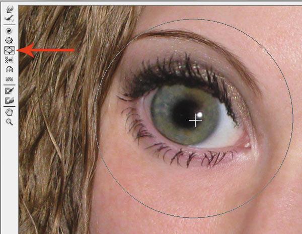 Учимся обрабатывать глаза 39