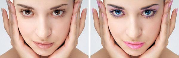 Виртуальный макияж пробную версию