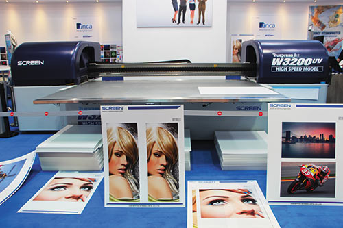 Screen Truepress Jet W3200UV HS