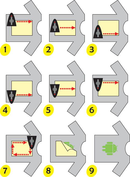 Изготовление печати в домашних условиях Домашних 61
