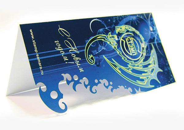 Дизайн открыток с вырубкой, открытки своими