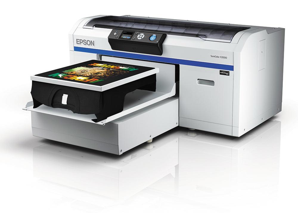 Epson SureColor SС-F2000