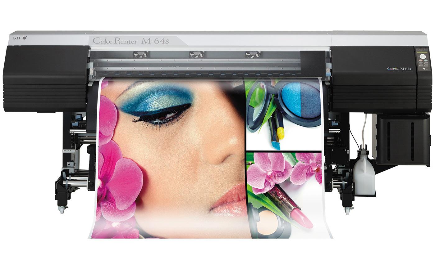 Внешний вид принтера