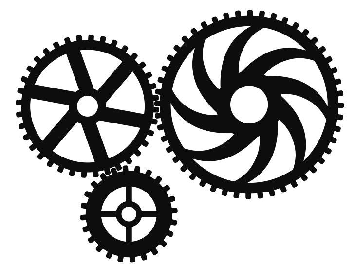 Векторная механика картинки
