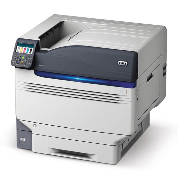 Принтер OKI Pro9542